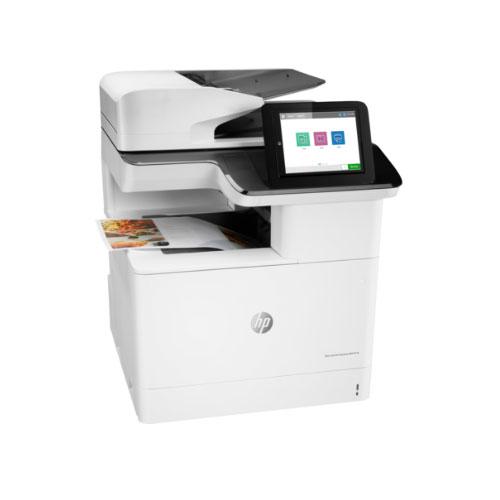 caracteristicas impresora hp m776