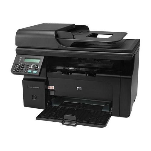 caracteristicas impresora hp m1212nf