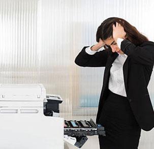 solucionar problemas impresora hp