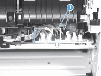 reemplazar fusor hp m425