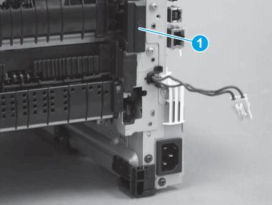 como cambiar fusor rm2-5425