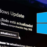 desinstalar actualizacion windows 10