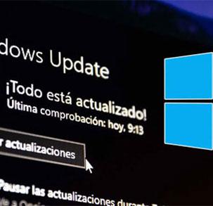 desinstalar actualizacion windows 10