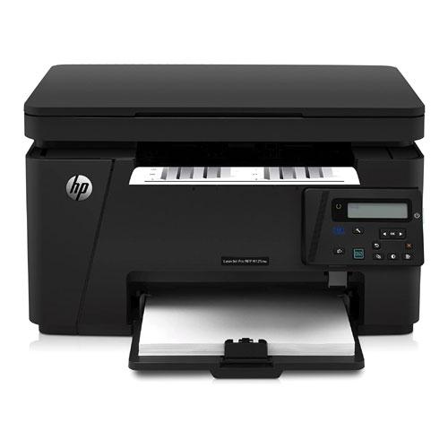 impresora para estudiantes hp m125