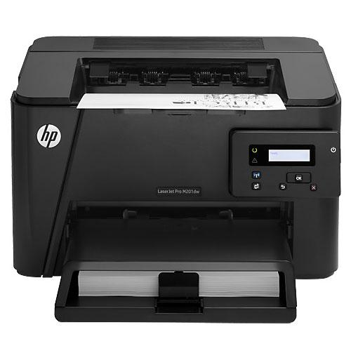 impresora hp m201