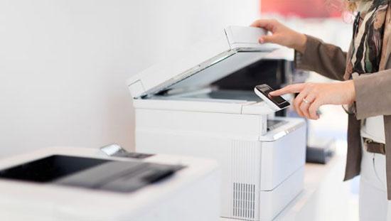 consejos al comprar impresora laser