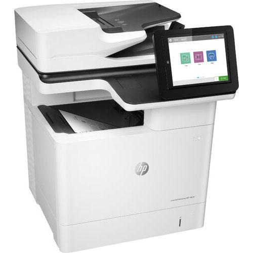caracteristicas impresora laserjet  m636 mfp