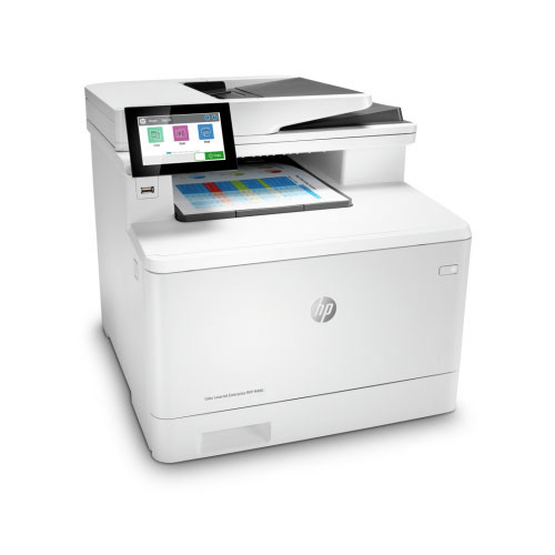 impresora hp m480