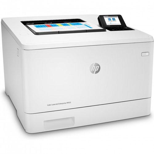 impresora hp m455