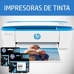 soporte impresoras tinta hp