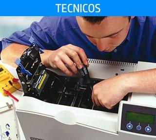puesto vacante tecnico impresoras