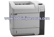 IMPRESORA HP ENTERPRISE M601